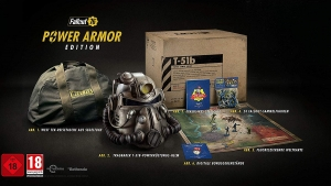 Fallout 76 Collectors Edition